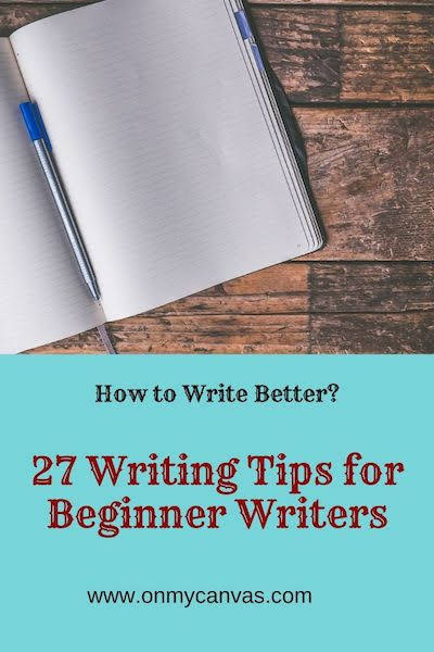 writing better pinterest