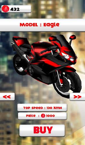 Moto Storm Race Fever: Top Mad Bike Rider Skills 2 screenshots 18