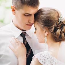 Wedding photographer Inga Makeeva (Amely). Photo of 09.10.2017