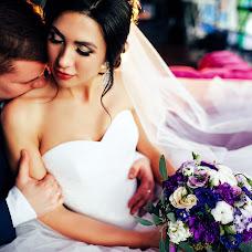 Wedding photographer Aleksandr Sinelnikov (sachul). Photo of 25.02.2017