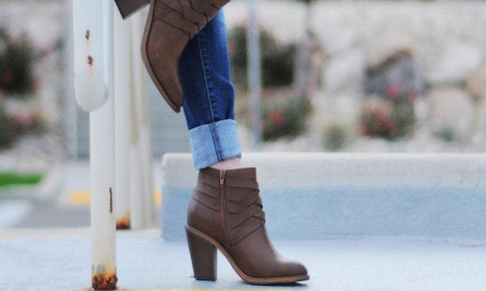 all-types-of-shoes-for-women_ankle_length_boots