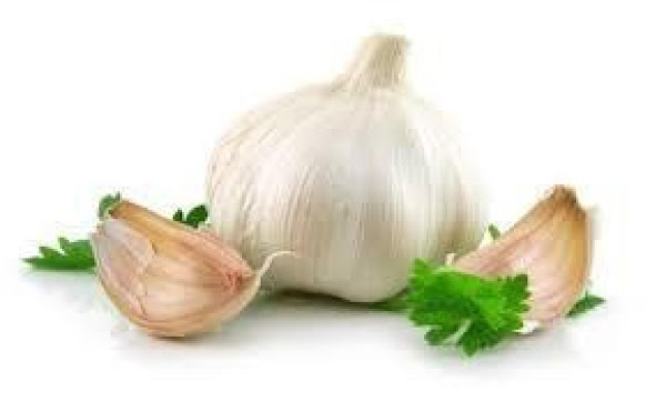 Garlic Vinegar Recipe