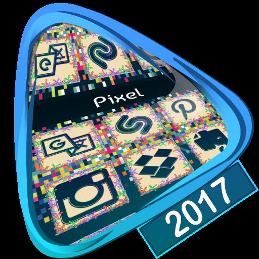 Pixel Launcher 2017