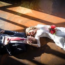 Wedding photographer Ekaterina Semenova (esemenova). Photo of 16.05.2018