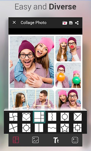 免費下載攝影APP|写真のコラージュ、フォトエディタ app開箱文|APP開箱王