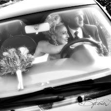 Wedding photographer Patrizia Paparo (PatriziaPaparo). Photo of 16.10.2018