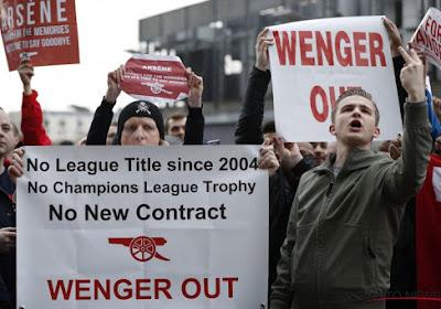 Après un mercato bien décevant, un départ important survient à Arsenal