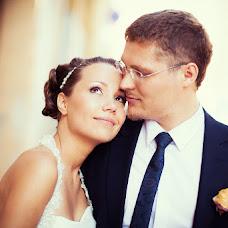 Wedding photographer Andrey Dragomareckiy (Berserk). Photo of 24.09.2015