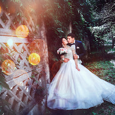 Wedding photographer Valentin Zhukov (Jukov). Photo of 21.02.2015