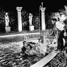 Wedding photographer Alessandro Spagnolo (fotospagnolonovo). Photo of 08.01.2018