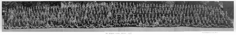 Photo: 1939 PGS Photo