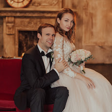 Wedding photographer Diana Shishkina (DianaShishkina). Photo of 04.01.2019