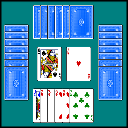 Hearts (game)