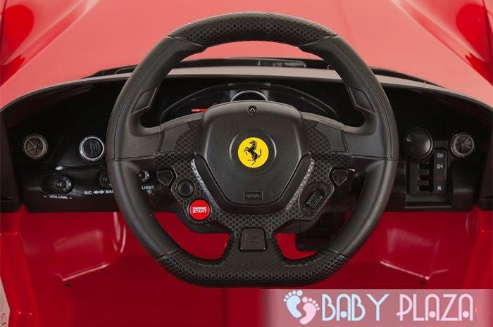 Siêu xe ô tô dien Ferrari F12 81900 8