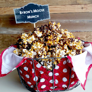 Byron's Moose Munch