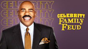 Celebrity Family Feud thumbnail