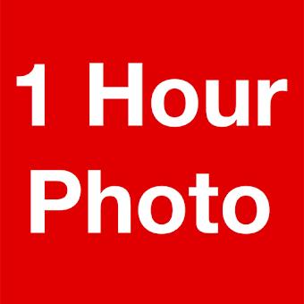 1 Hour Photo Prints - at CVS, Walmart & Target