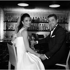 Wedding photographer Sinan Kılıçalp (istanbul). Photo of 26.07.2017