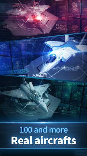 Aero Strike screenshot 1