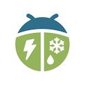 WeatherBug - Forecast & Radar icon