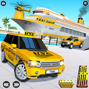 Taxi Car Transporter: Ship Simulator