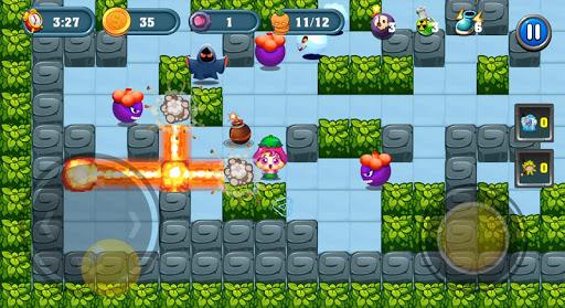 Bomber Battle - Bomberman 2019 screenshot 2