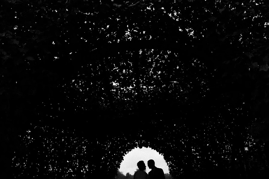 Wedding photographer Artur Pogosyan (Pogart). Photo of 26.09.2016