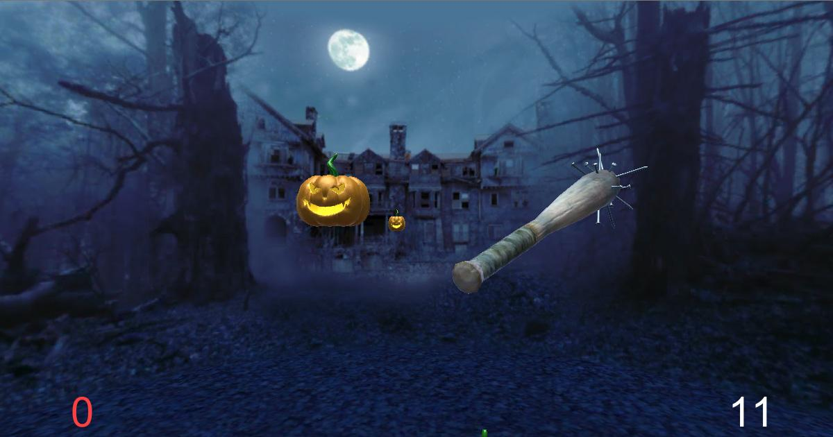RevolVR Halloween Special- screenshot