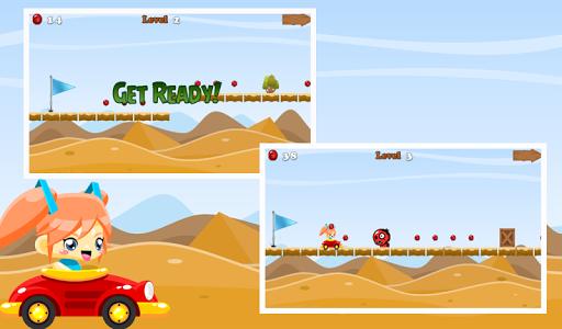 玩免費冒險APP|下載ローラの砂漠の冒険 app不用錢|硬是要APP