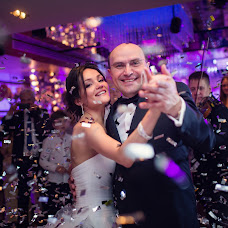 Wedding photographer Nataliya Muzheckaya (morefotok). Photo of 25.09.2015
