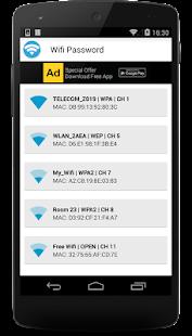 Wifi heslo 2016 - náhled