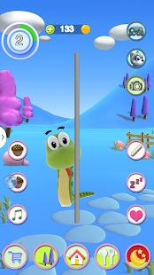 Game Talking Snake APK for Windows Phone
