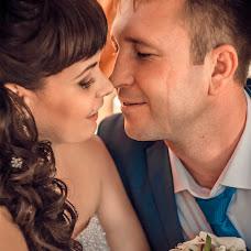 Wedding photographer Lyudmila Teplinskaya (Mila193). Photo of 03.10.2015