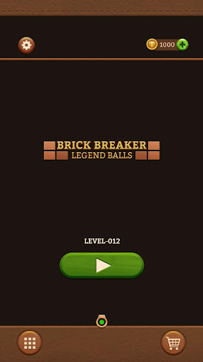 Brick Breaker: Legend Balls 20.0903.00 screenshots 7