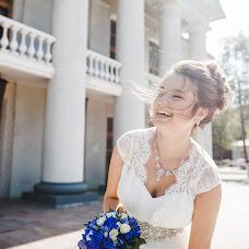 Wedding photographer Oleg Sverchkov (SverchkovOleg). Photo of 11.08.2018