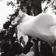 Wedding photographer Yuliya Ryzhaya (UliZar). Photo of 14.06.2018