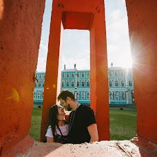 Photographe de mariage Liza Medvedeva (Lizamedvedeva). Photo du 04.07.2017