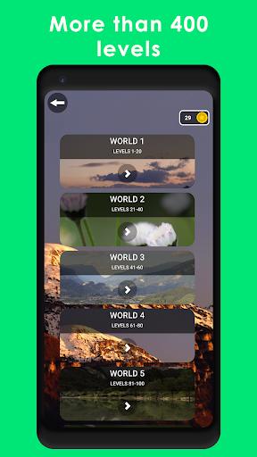 Relax Word apktram screenshots 3