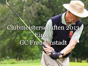 Photo: Dr. Hinrich Hartwig ist dieses Mal unser Titel-Star. Als langjähriger Routinier immer dabei. Das ist Gemeinschaftsgefühl. Danke.