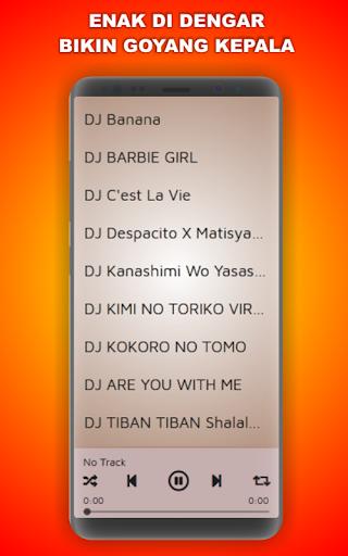 DJ Maafkan Aku Terlanjur Cinta - Screenshots von DJ Tik Tok 4