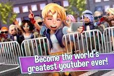 Youtuber's Life (ユーチューバーのライフ):ビデオブログのカリスマになろう!のおすすめ画像2