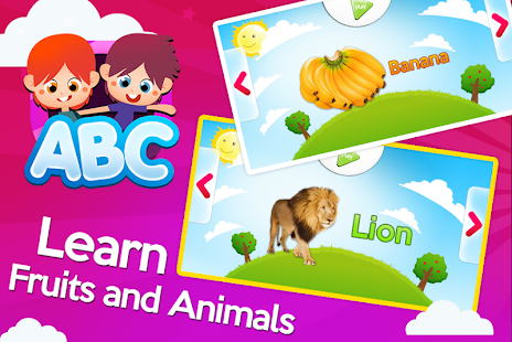 ABC KIDS screenshot