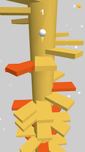 Spiral Jump – Spiral Jumping Ball 6