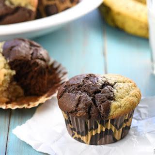 Banana Bread & Chocolate Muffins