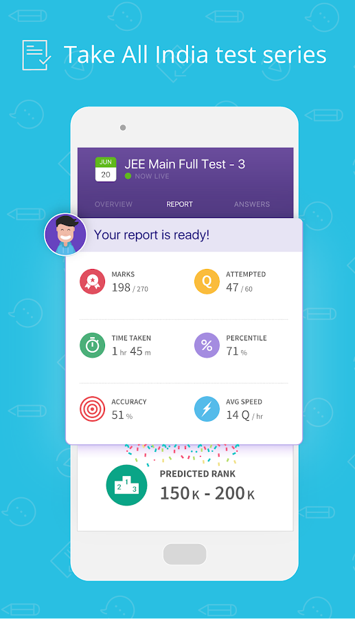 Toppr - JEE Main, NEET, CBSE- screenshot