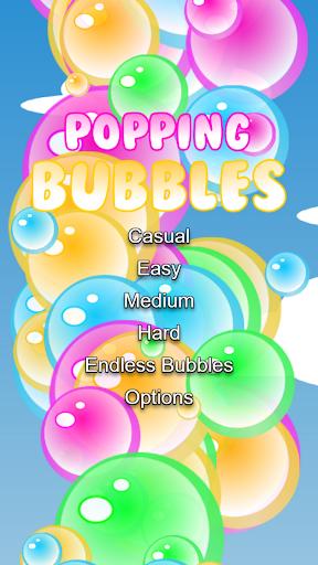 Popping Bubbles 2.12.1 screenshots 2