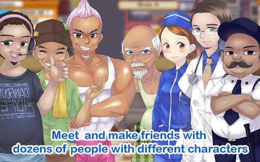 Citampi Stories: Love and Life Sim RPG 1.67.3r screenshots 5