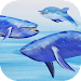 Knowee : Whales and Dolphins icon