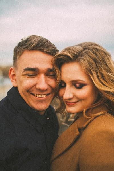 Свадебный фотограф Даниил Виров (danivirov). Фотография от 09.06.2017
