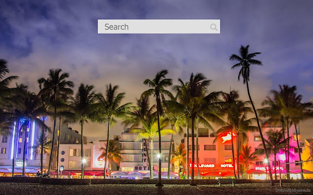 HD Wallpapers Miami